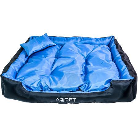 Cuccia letto per cane cuscino lettino divano cani taglia for Cuscini per cani taglia grande