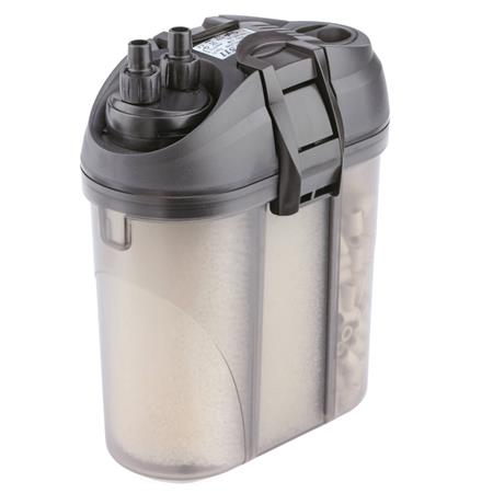 Eden 511 filtro esterno autoinnescante acquario e acquari for Acquario esterno per tartarughe
